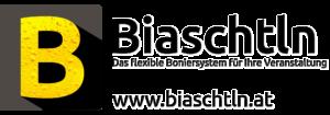 Boniersystem Biaschtln
